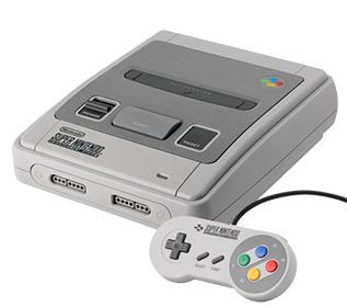 Super Nintendo на  PSP!!!